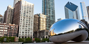 Chicago: Opera, Art & Architecture 2014