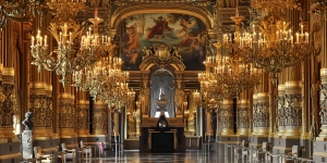 Paris: Opera & Art in the City of Light