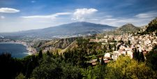 Mozart in Sicily: Palermo, Agrigento & Siracusa