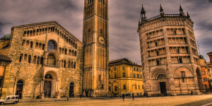 Florence, Milan & The Verdi Festival in Parma