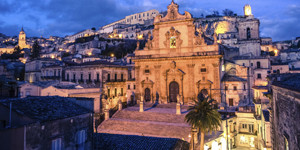 Southern Italy: Naples, Sicily & Rome