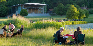 Glyndebourne, Garsington & London